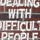Dealing with Difficult People Training Workshop Presented by ENI: Counts towards the D&I Training Requirement. Two dates available!