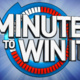 Tween/Teen Minute-to-Win-it Challenge