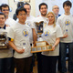 Celebration: 4-Time National Champion Chess Team