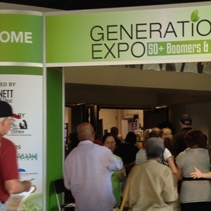 Generations Expo: 50+ Boomers & Seniors