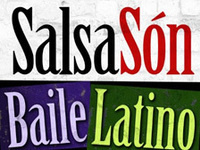 ¡SalsaSon! Finale: Live Salsa & Latin Dance Music with Lesson and Party