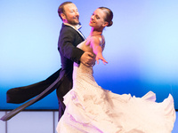 Dancing with the W2 Stars @ The Gesa Power House Theatre