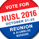 Photo of Reunion & Alumni/ae Weekend 2016 at Northeastern University School of Law