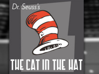 Event image for HSRT: Dr. Seuss's The Cat in the Hat