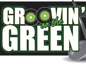 Groovin On The Green