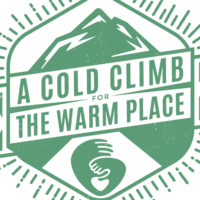 A Cold Climb for The WARM Place