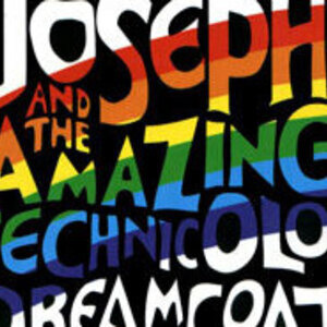 Joseph and the Amazing Technicolor Dreamcoat presented by Agape Players