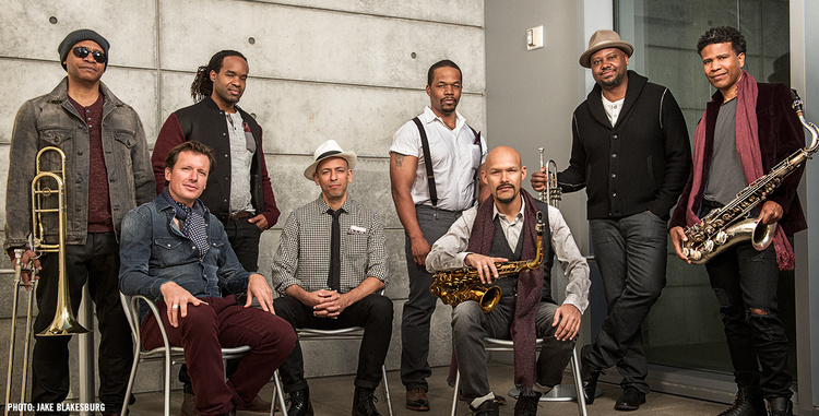 SFJAZZ Collective: The Music of Miles Davis & Original Compositio...