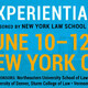 Photo of Third National Symposium On Experiential Learning In Law at New York Law School