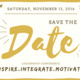 Leadership Conference: Inspire.Integrate.Motivate