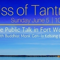 Pure Bliss of Tantra: Free Public Talk