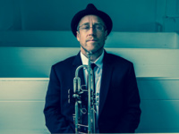 Event image for GPS - Dave Douglas Quintet