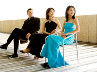 Event image for GPS - Trio Con Brio Copenhagen