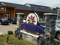 Event image for Gathering at Latitude 42 Brewing Company