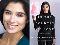 Writers LIVE: Diane Guerrero, In the Country We Love: My Family Divided