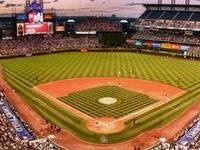 Event image for Hope Alumni Event at Coors Field