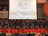 Event image for Dance Marathon