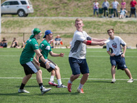 IMS Ultimate Frisbee
