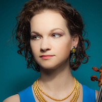 Cliburn at the Bass: Hilary Hahn