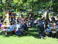 Hope Family Picnic