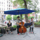 Jazz in the Park | Outdoor Summer Concerts | Athens Square Park, Astoria