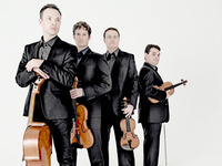 CCS Presents the Jerusalem Quartet