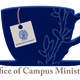 Campus Ministry Chaplains' Tea (NSO)