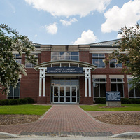 Engineering Building (Statesboro Campus)