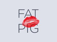 Fat Pig by Neil LaBute