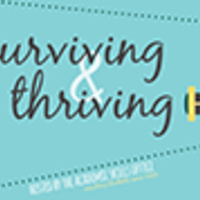 Surviving and Thriving: Positioning Yourself to Succeed at Wake Divinity