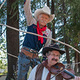 Cowboy Festival at William S. Hart Park