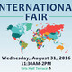 The Cornell International Fair