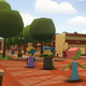 Building Blocks of the Future: The Minecraft Experience @ USC