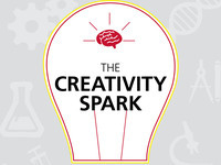 The Creativity Spark: a creativity workshop for scientists