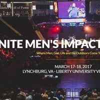 Ignite Men's Impact Conference 2017