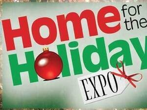 Home for the Holiday Expo