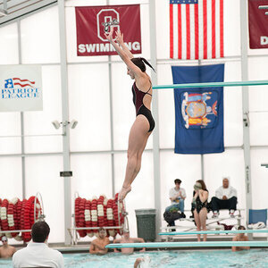 Colgate Swim Camp