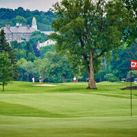 36th Annual Colgate Alumni Golf Tournament