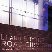 Broad CIRM Center (BCC)