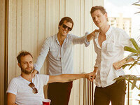 WTMD Presents BSO PULSE: HOUNDMOUTH!