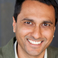 Eboo Patel, 2016-17 Voyages of Discovery Lecture Series Religion and Culture Lecturer