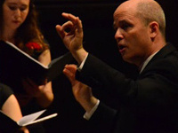 CU Music: Chorus presents Twilight Concert