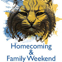 Homecoming & Family Weekend: Bookstore