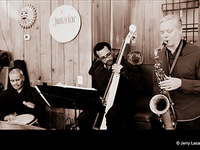 CU Music presents Paul Carlon Trio