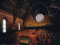 CU Music: Midday Music for Organ 11/9
