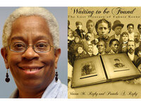 Writers LIVE: Pamela Rigby, Waiting to Be Found: The Lost Treasure of Fannie Keene