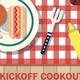Kickoff Cookout 2016