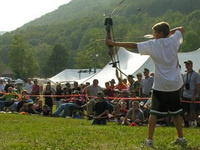 Eastern Traditional Archery Rendevous (E.T.A.R.)