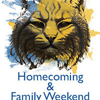 Homecoming & Family Weekend: The Wildcat Way 5k