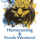 Homecoming & Family Weekend: Brunch